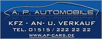 A.P.Automobile