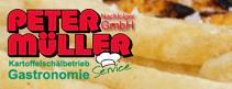 Müller Gastronomie Service